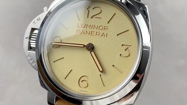 Panerai Luminor 1950 Left-Handed PAM 1075