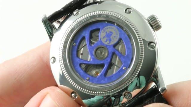 Grand Seiko GMT Limited Edition (SBGM...
