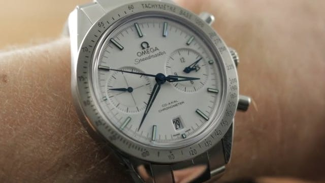Omega Speedmaster 57 Chronograph 331....