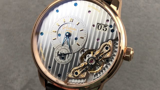 Glashutte Original Panomaticinverse 9...