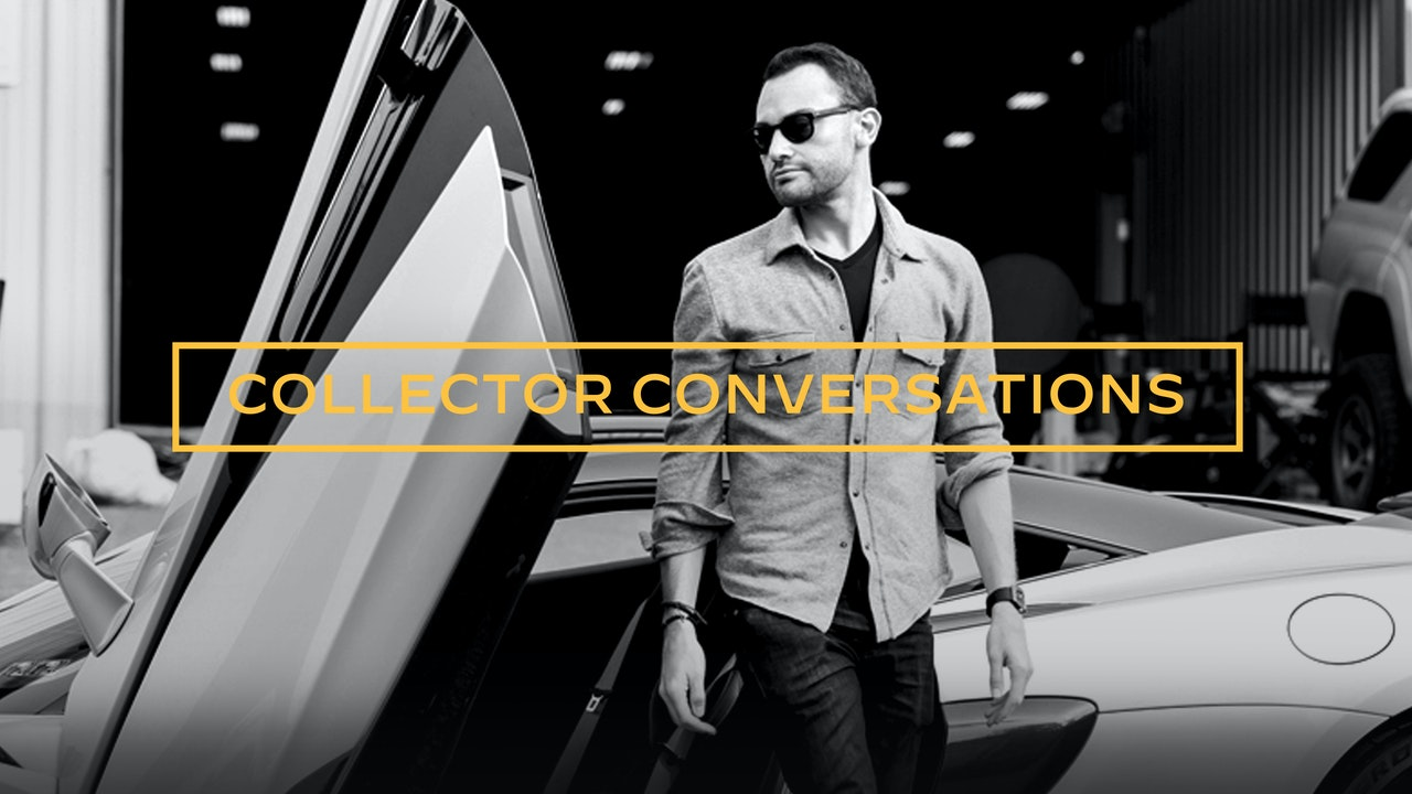 Collector Conversations