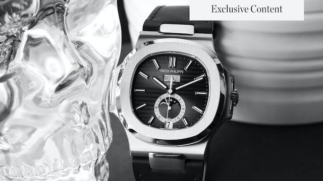 Watches in Hong Kong: A Conversation ...