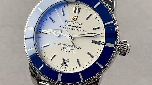 Breitling Superocean Heritage AB20101...