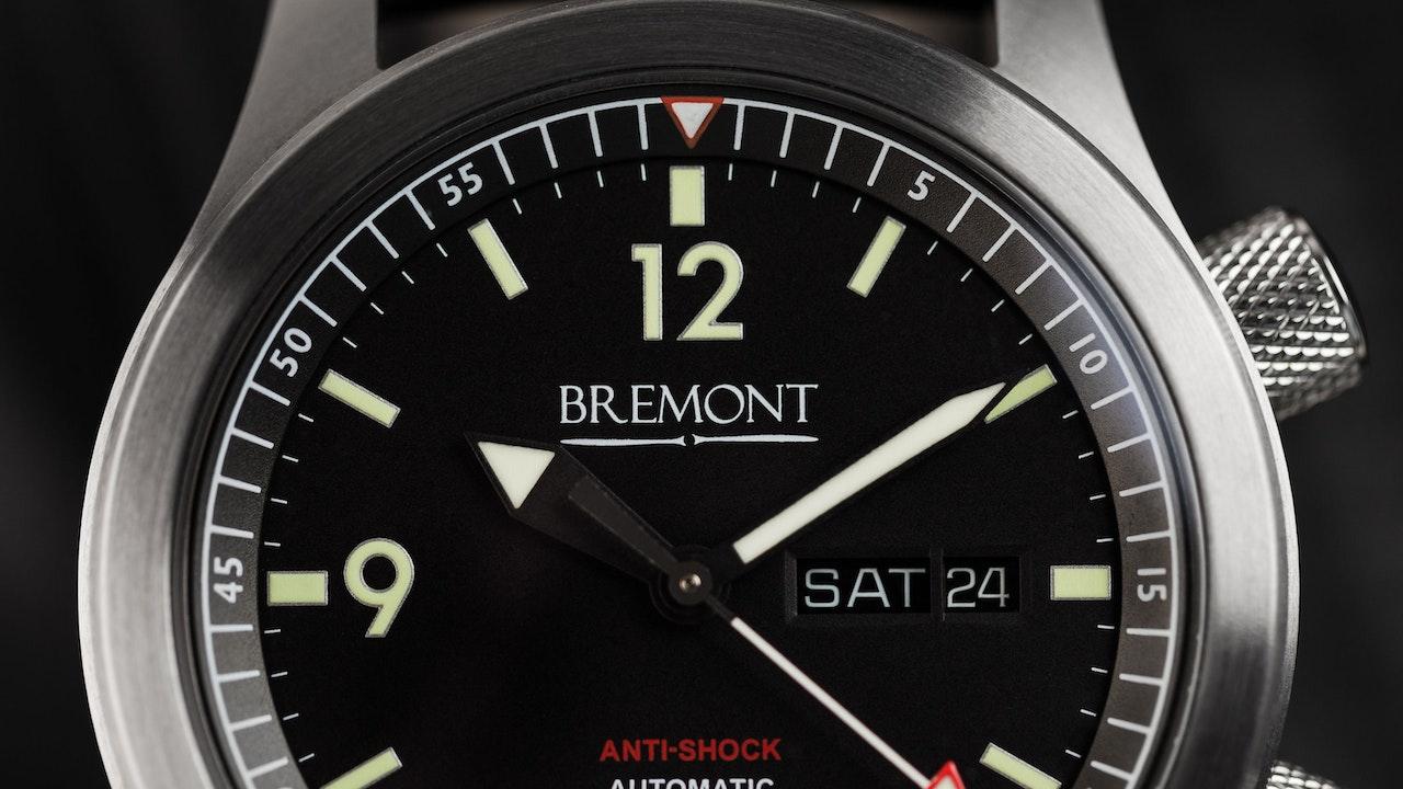 Bremont Reviews