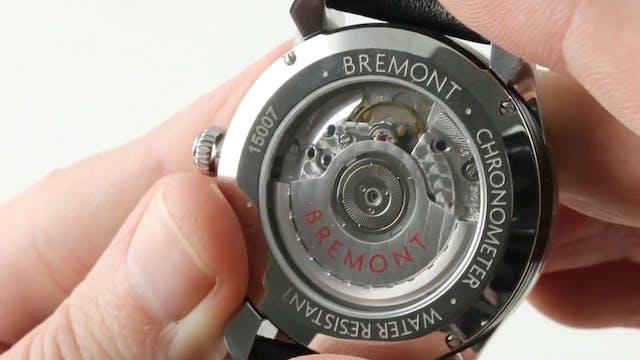 Bremont Airco Mach 2 Chronometer (Air...