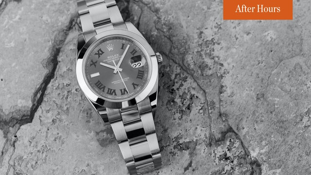 Watch Trends 2020: Strength in Steel, Two-Tone, Green Dials & More