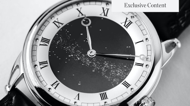 Innovation, Engineering, & Space-Age Aesthetics with De Bethune's Pierre Jacques