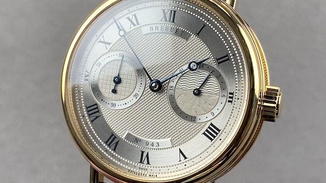 Breguet Minute Repeater 3637BA/12/286