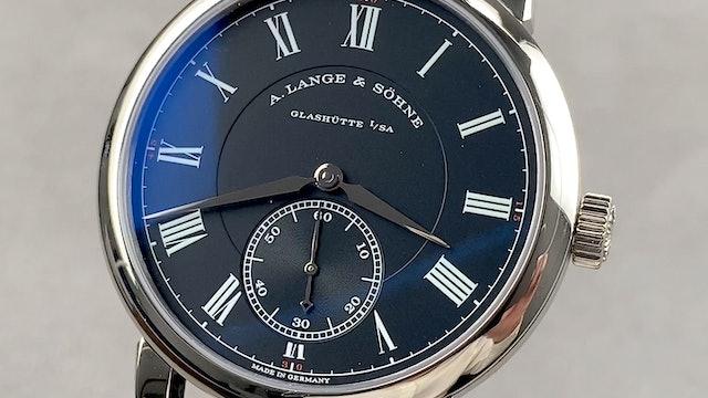 """A. Lange & Sohne Richard Lange """"Pour le Merite"""" 260.028"""