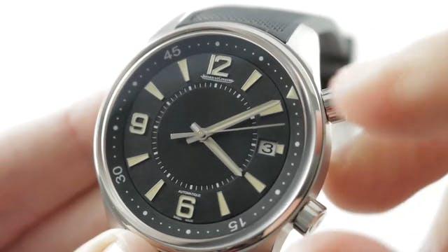 Jaeger Lecoultre Polaris Date (Q90686...
