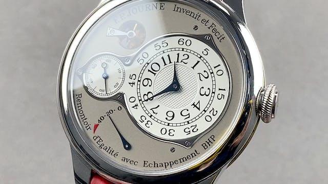 F.P. Journe Chronometre Optimum
