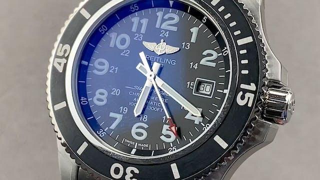 Breitling Superocean II 44 A17392D7:BD68