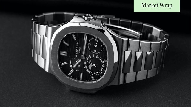 What's Next for Patek Philippe and the Nautilus Post-5711? (2/20/2021)