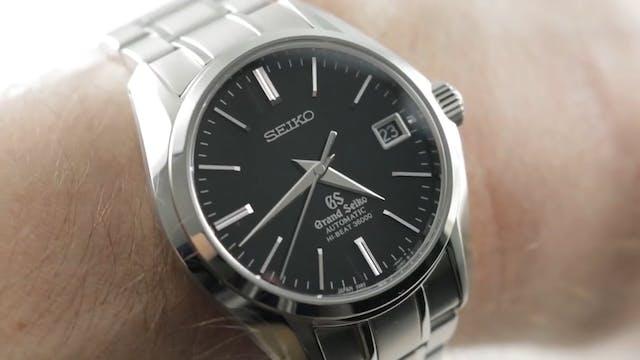 Grand Seiko Hi Beat Automatic (SBGH00...