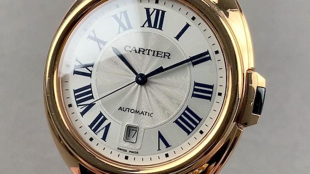 Cartier Cle de Cartier WGCL0004
