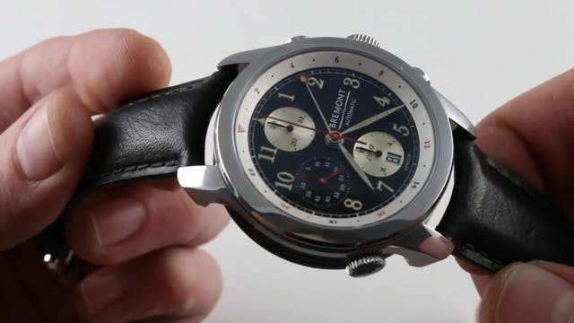 Bremont DH-88/SS Review