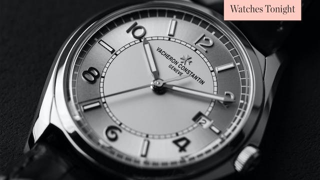 Best Watches To Buy $3,000 to $300,00...