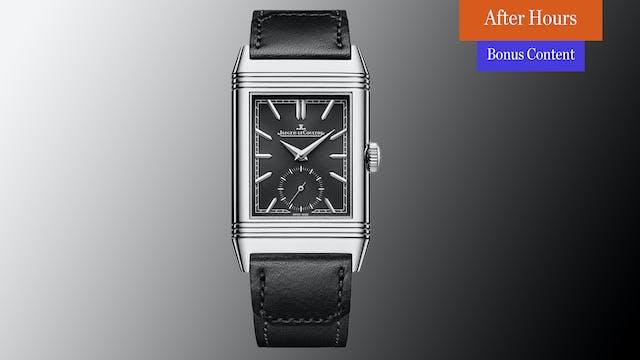BONUS - Watches & Wonders Reactions -...