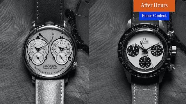 What Makes a Watch Brand's Identity? - BONUS CONTENT