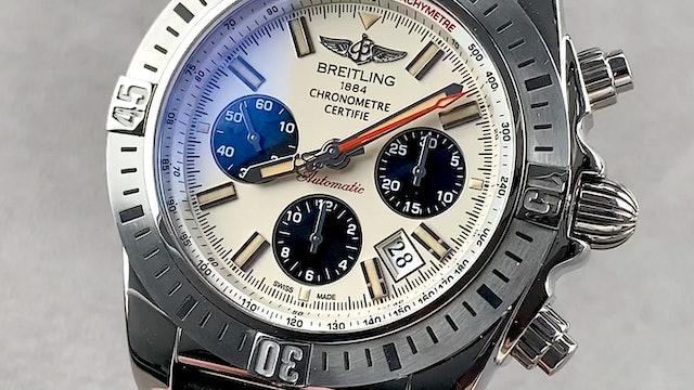 Breitling Chronomat 44 Airborne AB01154G:G786