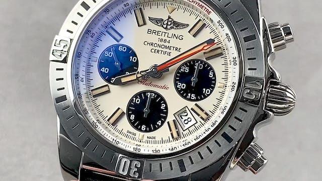 Breitling Chronomat 44 Airborne AB011...