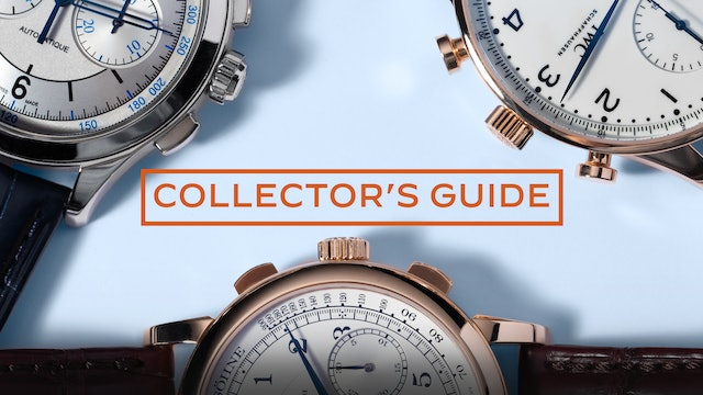 Collector's Guide