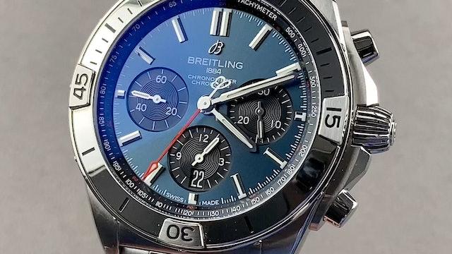 Breitling Chronomat B01 AB0134101C1A1