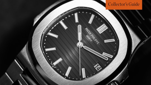 Patek Philippe Nautilus 5711 Buyer's Guide: On The Wrist Review And Pricing