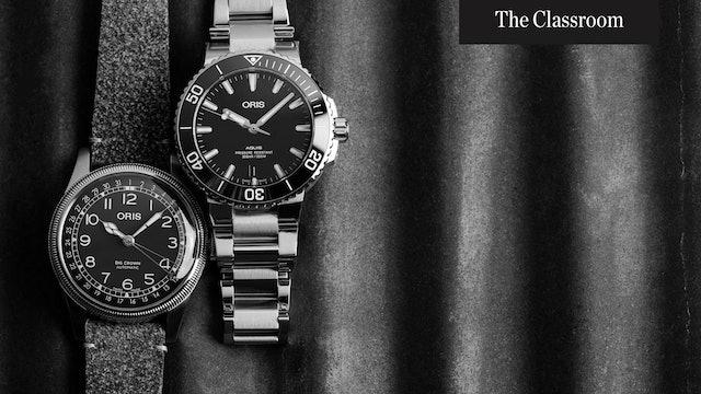 Watches Under $3,500 USD