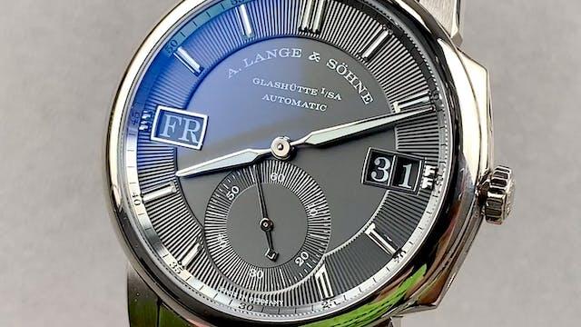 A. Lange & Sohne Odysseus 363.068