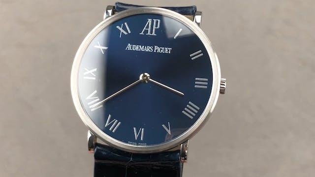 Audemars Piguet Ultra Thin Anniversar...