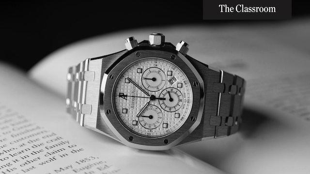 History of Audemars Piguet: Most Innovative Watch Brand Ever?