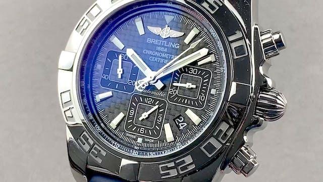 Breitling Chronomat AB011012/BF76
