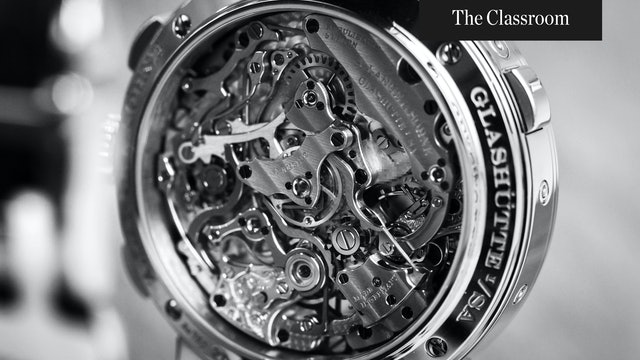 The 7 Best Ways to Take Care of Your Watch
