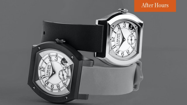 How Trends in the Watch Industry Have Changed in the Past 25 Years
