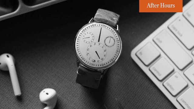 Innovation in Watchmaking: Benefits +...