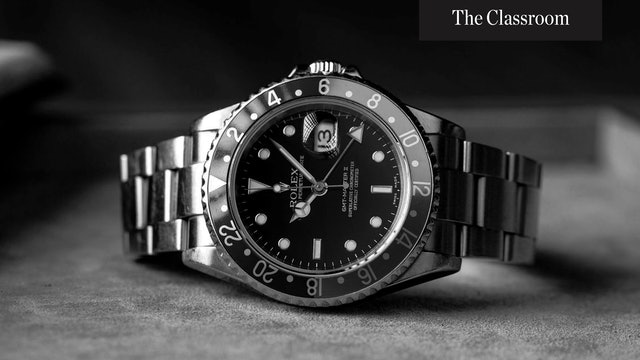 How to Spot Fake Watches