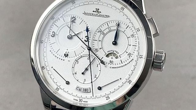 Jaeger-LeCoultre Duometre a Chronographe Q601649J