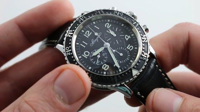 Breguet Type XX Aeronavale Limited Ed...