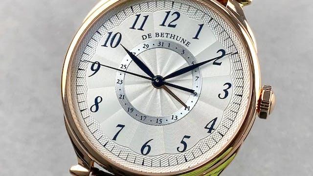 De Bethune DB10 Re-edition DB10RS1