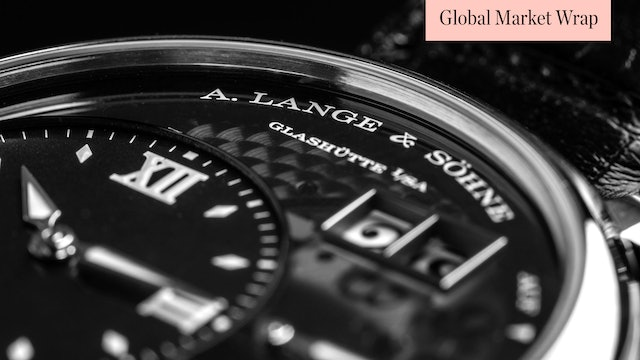 Watches & Wonders Predictions from Around the World