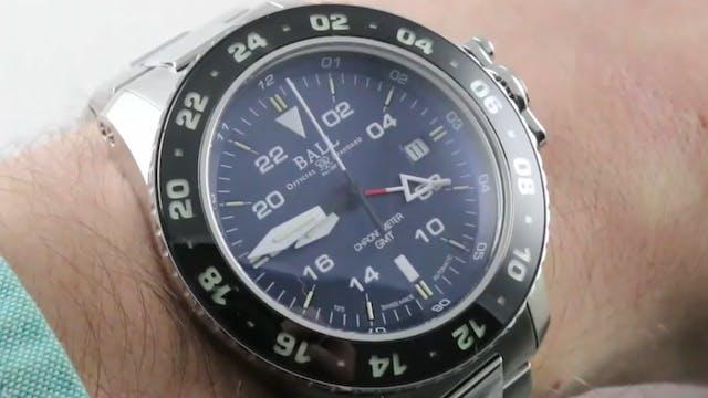 Ball Watch Company Engineer Hydrocarb...