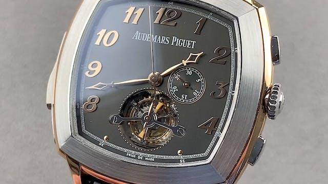 Audemars Piguet Tradition Minute Repe...