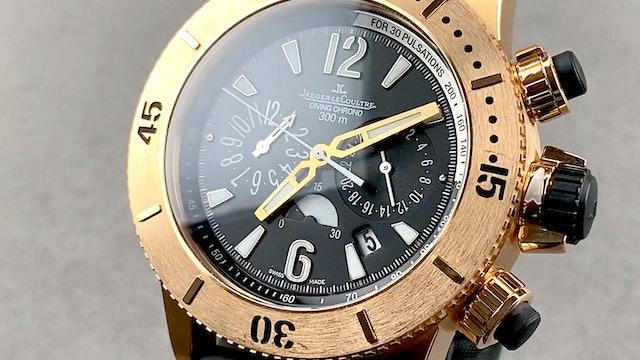 Jaeger-LeCoultre Master Compressor Diving Chronograph Q1862640