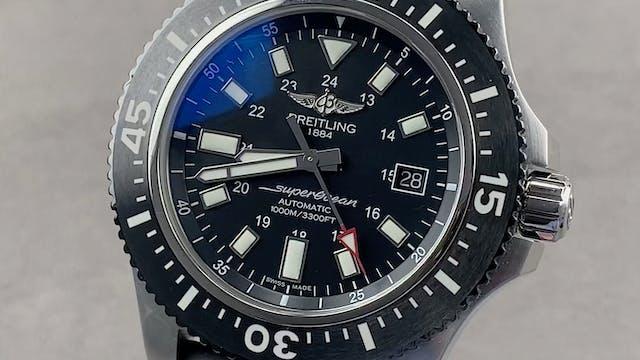 Breitling Superocean 44 Special Y1739...