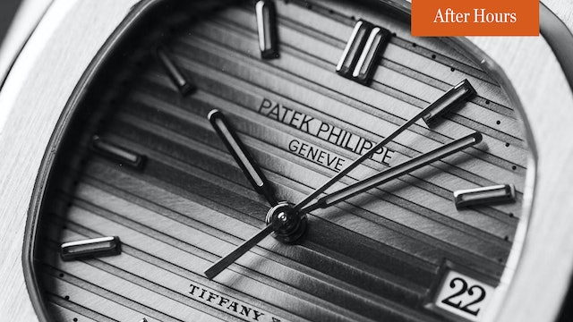 """Global Watchmaking: More than """"Just"""" Swiss Made"""