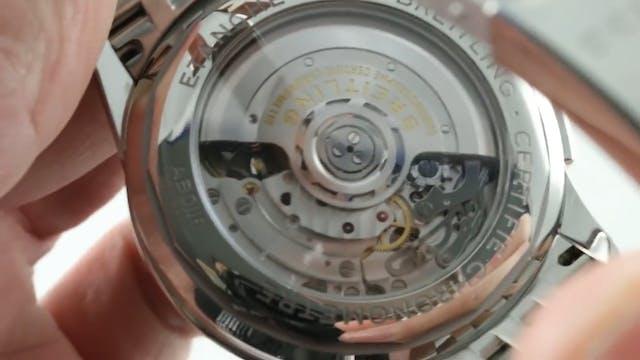 2018 Breitling Premier B01 Chronograp...