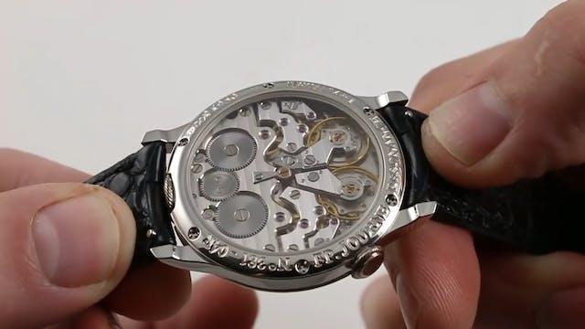 F.P. Journe Chronometre Resonance Review