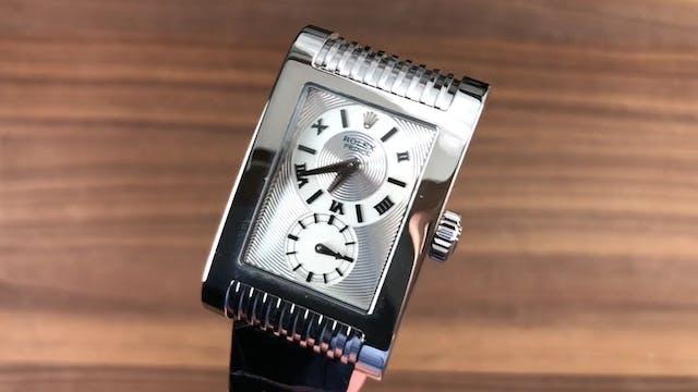 Rolex Cellini Prince White Gold 5441/...