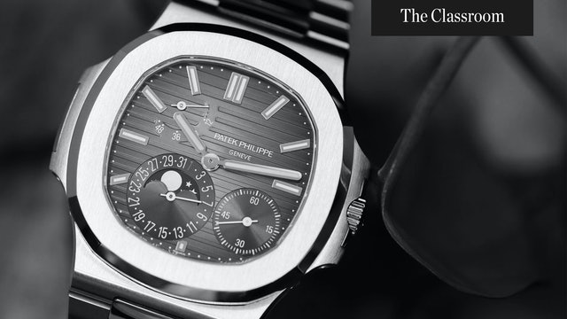 The Pivotal Points of Patek Philippe's History